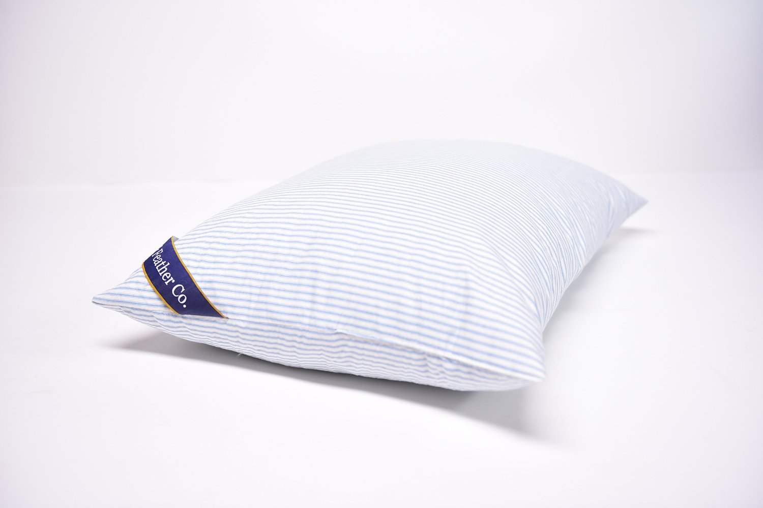 Original Extra Firm Feather Pillow