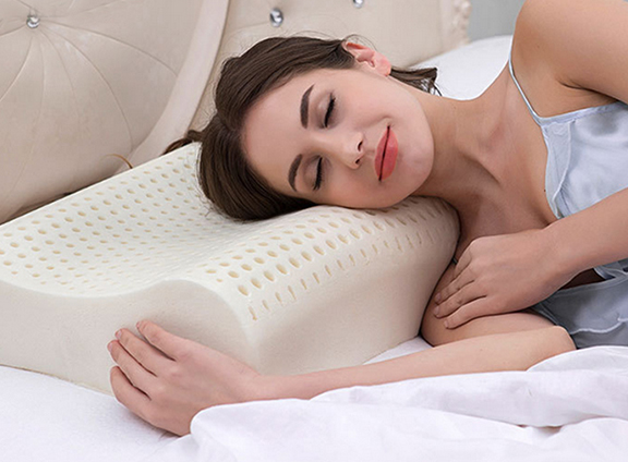 Find The Best Ergonomic Pillow For Neck And Back Support