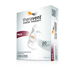Theravent MAX