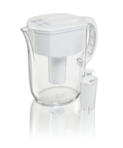 Brita 10 Cup Everyday BPA Free Water Pitcher
