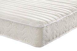 "Contour 8"" Independently Encased Coil Mattress by Signature Sleep"