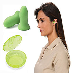 Innerpeace Ventures Chill Box Ear Plugs