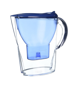 The Alkaline Water Pitcher