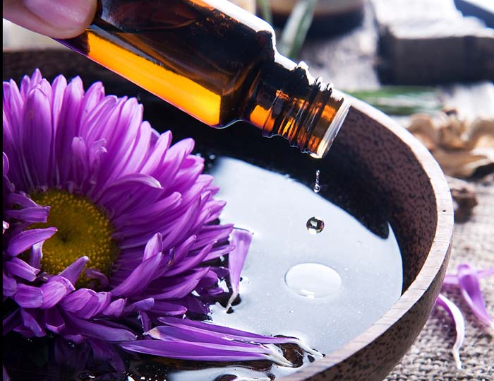 Aromatherapy Essential oil Spa treatment essential oils for sleep apnea