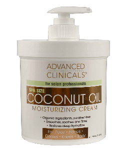 Advanced Oils Coconut Cream