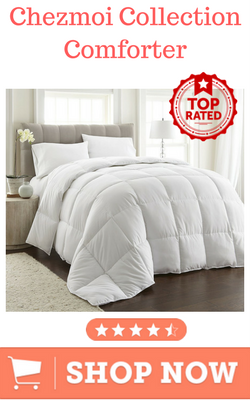 Stay Cool The Best Summer Weight Down Comforter