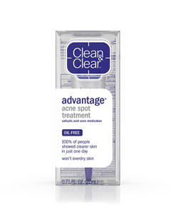 Clean & Clear Clear Advantage Acne Spot Treatment