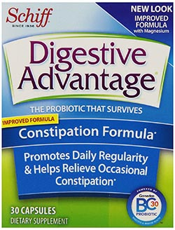 Digestive Advantage Probiotics