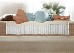 Eco Terra 11_ Luxury Latex Mattress