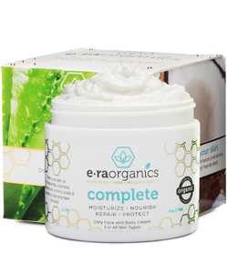 Era Organics Natural Face Cream