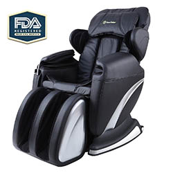 Full Body Massage Chair by Real Relax