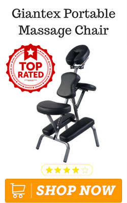 Giantex Portable Massage Chair
