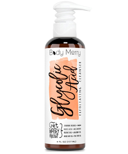 Glycolic Acid Exfoliating Cleanser