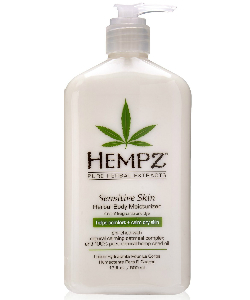 Hempz Organic Herbal Body Butter