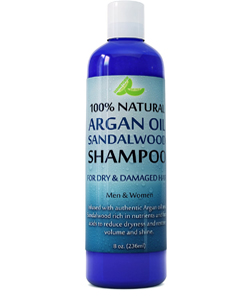 Honeydew Argan Oil Shampoo