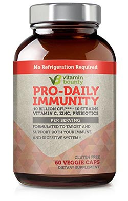 Immune Support Pro-Daily