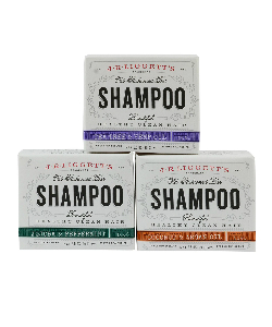 J.R. Liggett's Old Fashioned Shampoo Bar