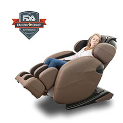 LM6800 Massage Chair by KAHUNA