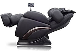 Luxury Shiatsu Chair by Ideal Massage