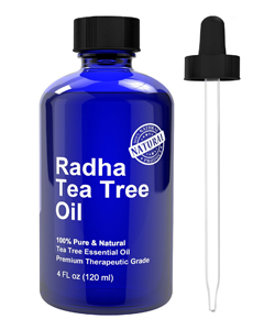 Radha Beauty Tea Tree Essential Oil