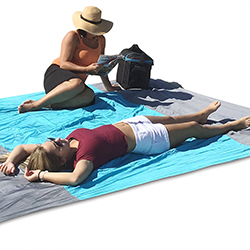 SAN-AWAY Beach Blanket