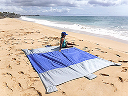Sand Escape Beach Blanket