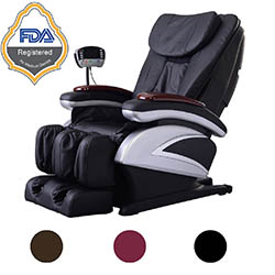 Shiatsu Massage Chair by BestMassage