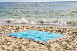 Weimy Beach Blanket