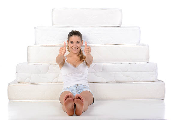 Find The Best Mattress For Side Sleepers: Bed Review Guide