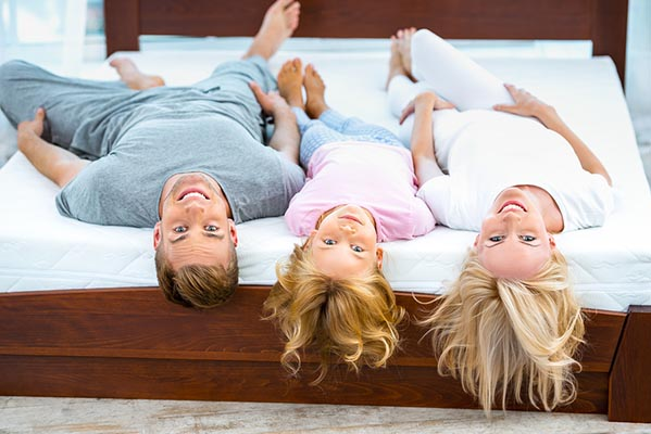 best mattress for hot sleepers