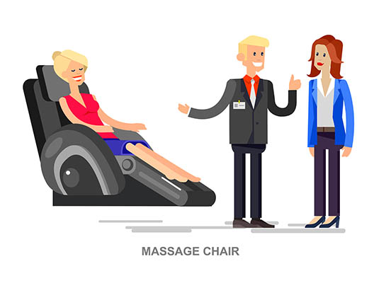 cheap massage chairs