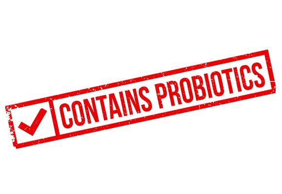 refrigerated probiotics