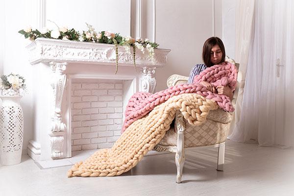 warmest blanket