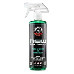 AIR_101_16 New Car Smell Premium Air Freshener and Odour Eliminator (16 oz) by Chemical Guys