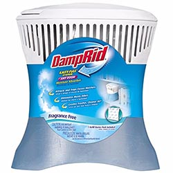 FG91 Easy-Fill System Any Room Moisture Absorber by DampRid