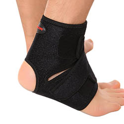 Liomor Ankle Support with Breathable Ankle Brace