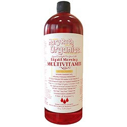 MaryRuth Organics Liquid Multivitamin
