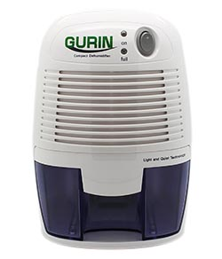 Thermo-Electric Dehumidifier Gurin