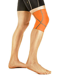 Tommie Copper Men's Performance Triumph Knee Sleeve