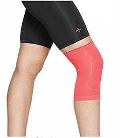 Tommie Copper Women's Contoured Knee Sleeve