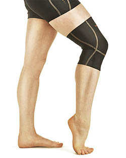 Tommie Copper Women's Performance Triumph Knee Sleeve