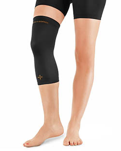 Tommie Copper Women's Recovery Compression Knee Sleeve 2XL