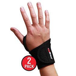 AidBrace Adjustable Wrist Support