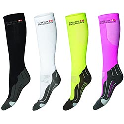 Graduated Compression Socks by DANISH ENDURANCE -