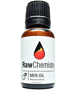Raw Chemistry Pheromone Cologne Oil