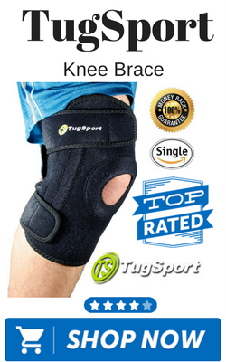 TugSport Knee Brace