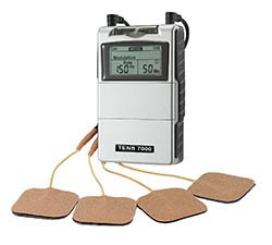 United Surgical TENS Machine