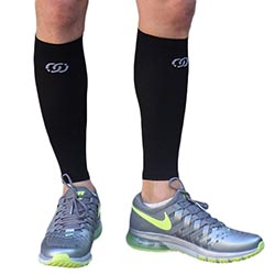 Zensah Calf - Shin Splint Compression Sleeve