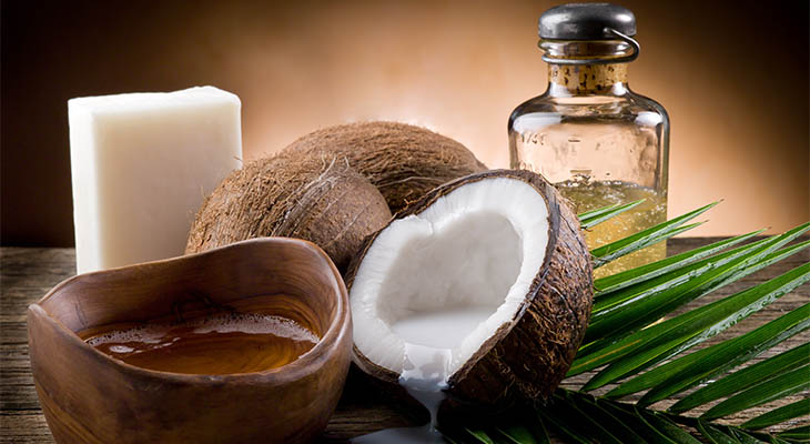 best coconut oil for hair growth