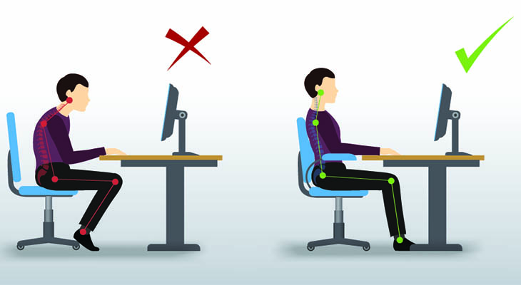 finding the best office chair for back pain: relieve back aches